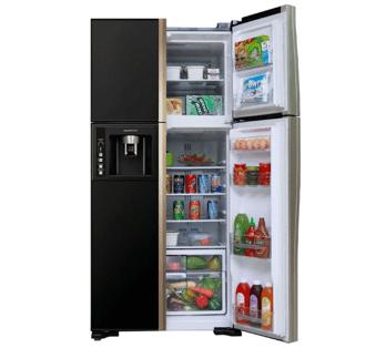 Sửa tủ lạnh lg Side by side tại nhà 24/7_Chuyên bảo hành Lg