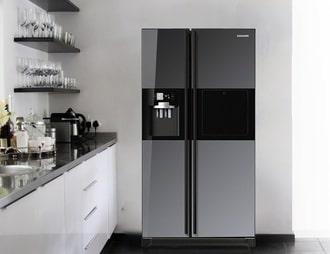 Sửa tủ lạnh side by side không chạy nâng cao tuổi thọ
