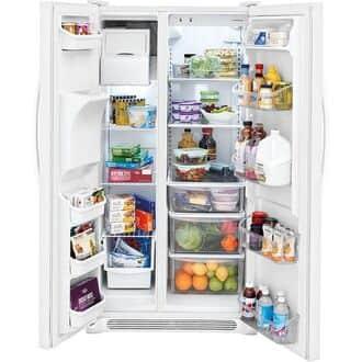 Nên sửa tủ lạnh side by side không bơm nước nhanh chóng