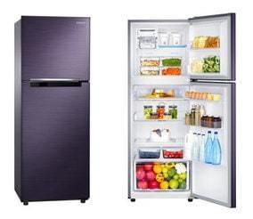 Tủ lạnh mitsubishi chạy kém mát, chạy không mát