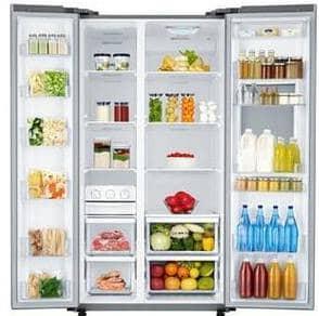 Tủ lạnh samsung chạy kém mát, chạy không mát