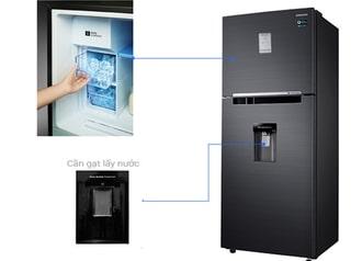 Chuyên bảo hành tủ lạnh side by side không bơm nước lạnh