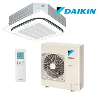 Chọn điều hòa Daikin âm trần hợp với diện tích phòng