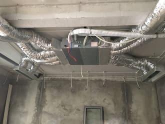 Lựa chọn công suất điều hòa Daikin nối ống gió