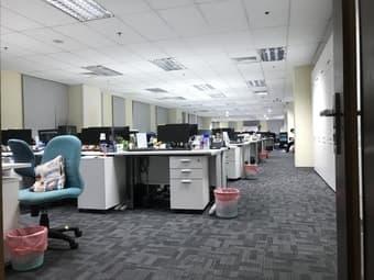 Chọn công suất phù hợp cho không gian văn phòng