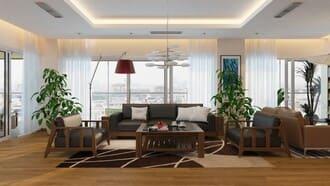 Lắp đặt điều hòa multi Mitsubishi cho nhà chung cư