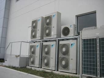 Lắp điều hòa Multi cho Biệt thự | Tư vấn + Báp giá thi công