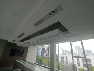 Lựa chọn công suất điều hòa cần lắp cho phòng khách