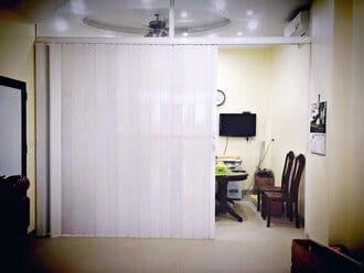 Lắp đặt điều hòa treo tường Samsung cho nhà văn phòng