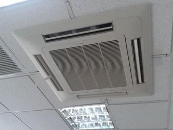Thuyết minh về thiết kế thi công điều hòa không khí