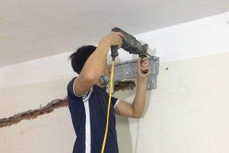 Lắp điều hòa cho phòng rộng 9m2 tại hà nội