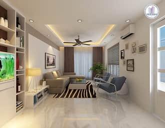 Tư vấn lắp điều hòa multi Mitsubishi chung cư chuẩn đẹp