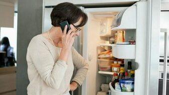 Nguyên nhân nào khiến tủ lạnh hỏng block, chết block