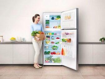 Tủ lạnh chạy nhưng không lạnh do bị hỏng timer