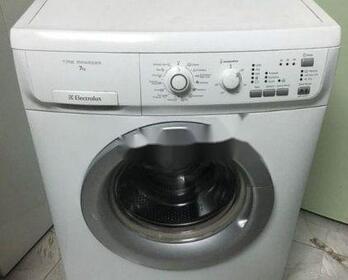 Sửa máy giặt electrolux Mất nguồn tại nhà 24/7 + Bảo hành