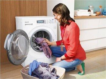 mua bán, thanh lý máy giặt electrolux